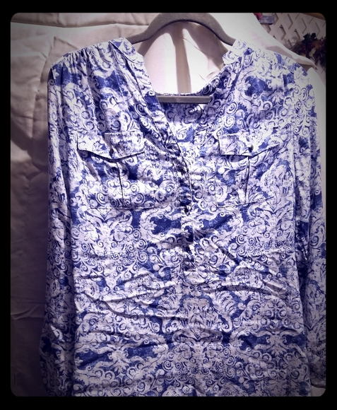 Maurices Tops - Sz.M maurices blouse